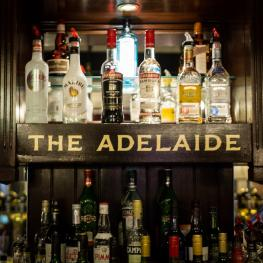 The Adelaide Teddington Bar 2