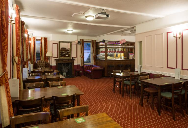 The Adelaide Teddington Function Room